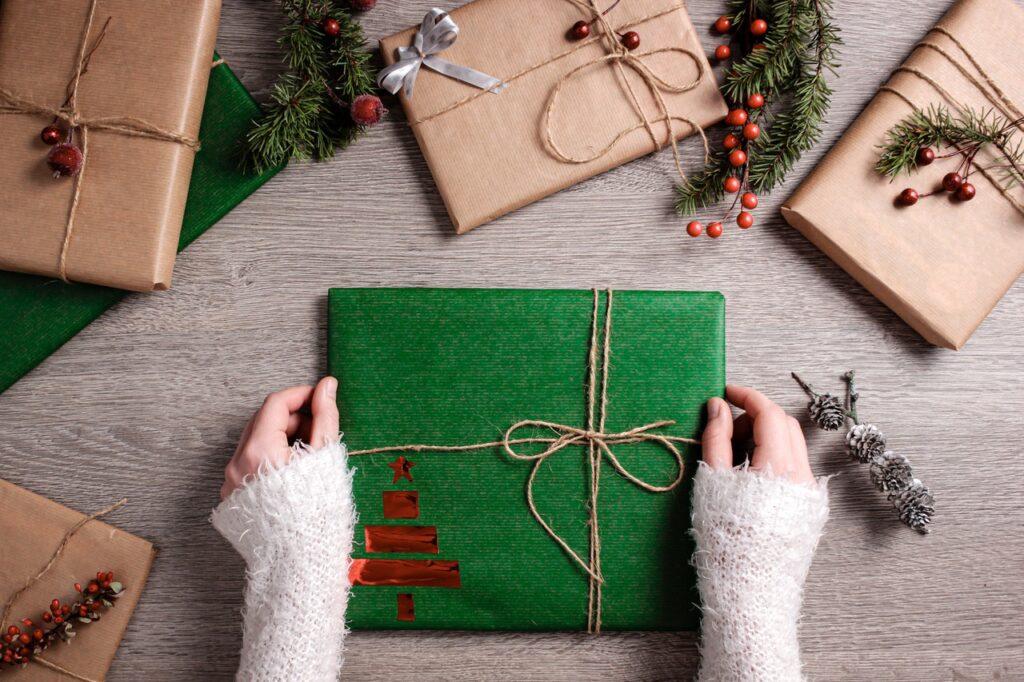 SEO Weihnachten